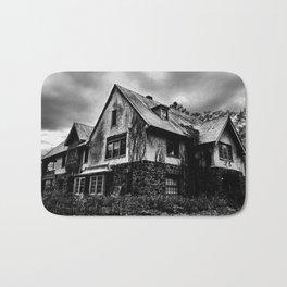 Abandoned House Bath Mat