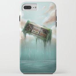 Nintendo´s Reborn. iPhone Case