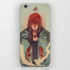 3 Sides iPhone & iPod Skin