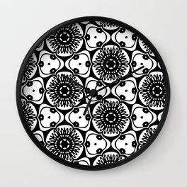 Revo Wall Clock