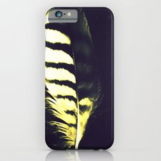 Shake Your Tail Feather Slim Case iPhone 6s