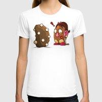 potato T-shirts featuring Potato Potaato by Artistic Dyslexia