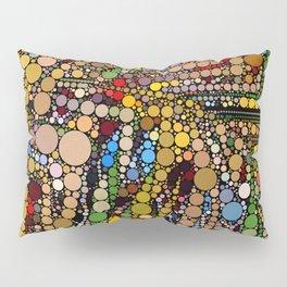 Bubble Fun 1018 Pillow Sham