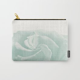 MINT AND YOGURT Carry-All Pouch