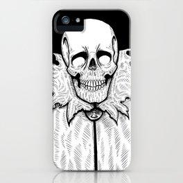 Reaper iPhone Case