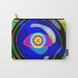 Eye of the Storm Carry-All Pouch