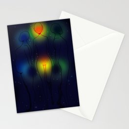 Separation Control, Unity Freedom Stationery Cards