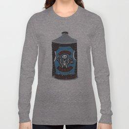 Die Hard Lager Long Sleeve T-shirt