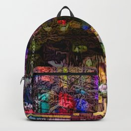 六本木 Roppongi, Tokyo Backpack