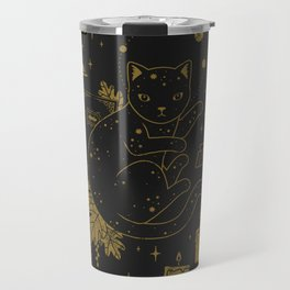 Magical Assistant Travel Mug