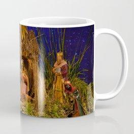 Nativity scene Coffee Mug
