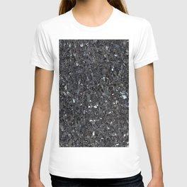 Labrador Emerald Pearl Granite T-shirt