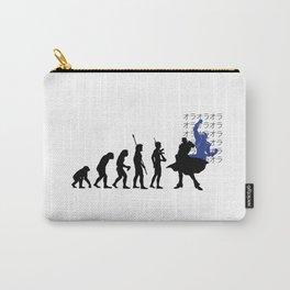 JoJo - Evolution Carry-All Pouch