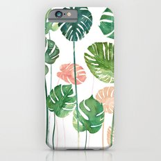 TROPICAL CREATION iPhone 6 Slim Case