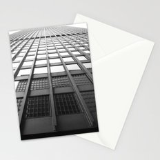 Chicago Building 1 Stationery Cards