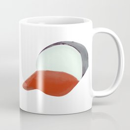Dustin Cap Coffee Mug