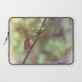 Time to eat Laptop Sleeve