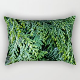 Pacific Redcedar Rectangular Pillow