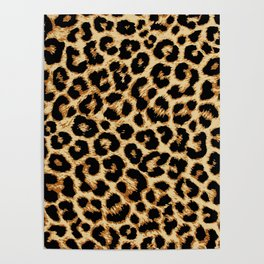 ReAL LeOparD Poster