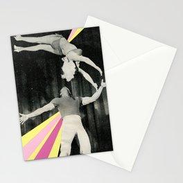 Dynamos Stationery Cards