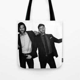 Jensen& Jared Tote Bag