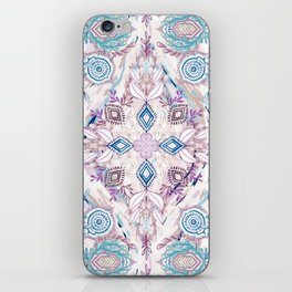 Wonderland in Winter iPhone Skin