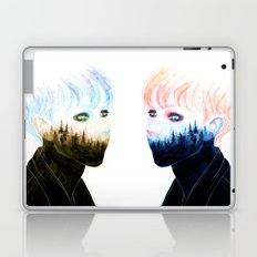 Lost in The Woods Laptop & iPad Skin