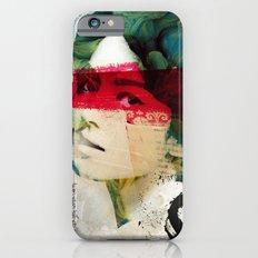 Saigon Sally iPhone 6s Slim Case