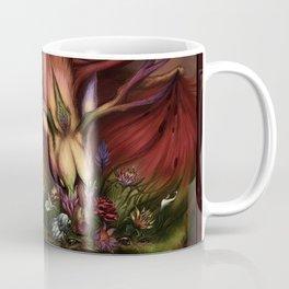 Flayed Faun Coffee Mug