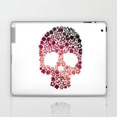 Pirate rose et blanc colors urban fashion culture Jacob's 1968 Paris Agency Laptop & iPad Skin