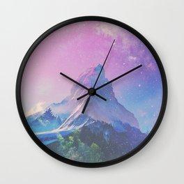 GINSENG Wall Clock