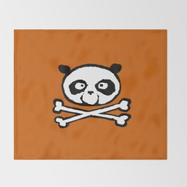 Logo Throw Blanket