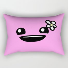 Mrs Bandage Rectangular Pillow
