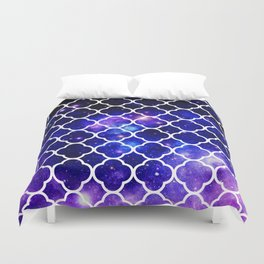 Infinite Choices Exist Beyond the Pattern Duvet Cover