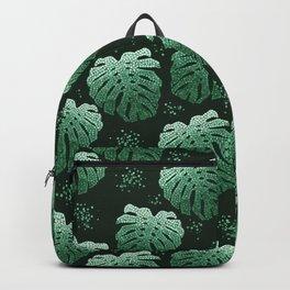 Tropical #4 Backpack