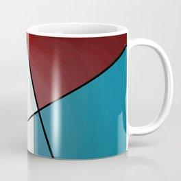 women in red Coffee Mug