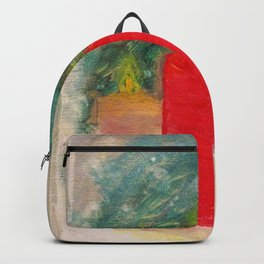 Warmth of the Holidays Backpack