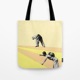 Mountaineers Tote Bag