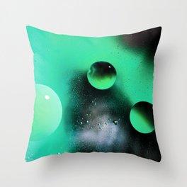 Dream #11 Throw Pillow