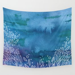 Cultivate Hope Wall Tapestry