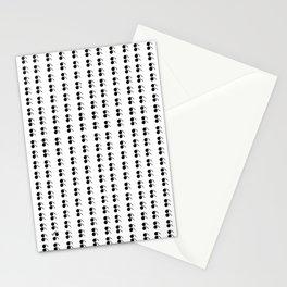 Girl Eye Stationery Cards