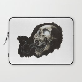 The Haunting Laptop Sleeve