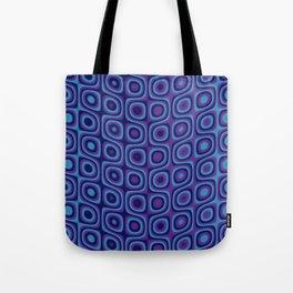 Mid Century Modern Tote Bag