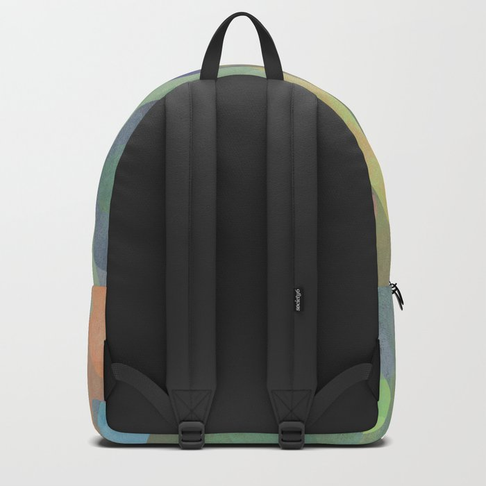 Camouflage XXI Backpack