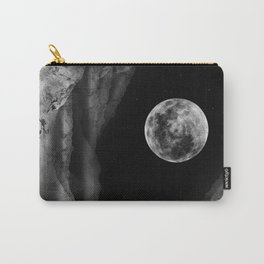 Between two moons Carry-All Pouch