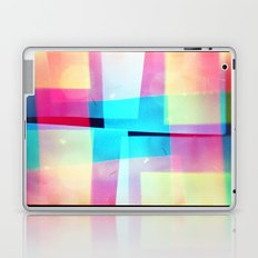 constructs #2 (35mm multiple exposure) Laptop & iPad Skin