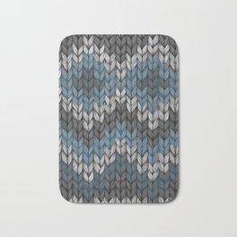 knit3 Bath Mat