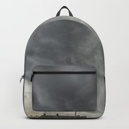 Cloud Wall Turning Backpack