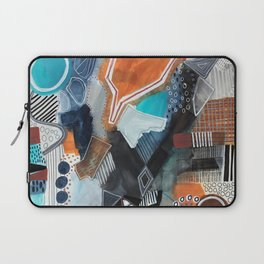 Architectural Laptop Sleeve