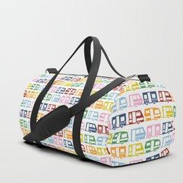 Camp Color Duffle Bag